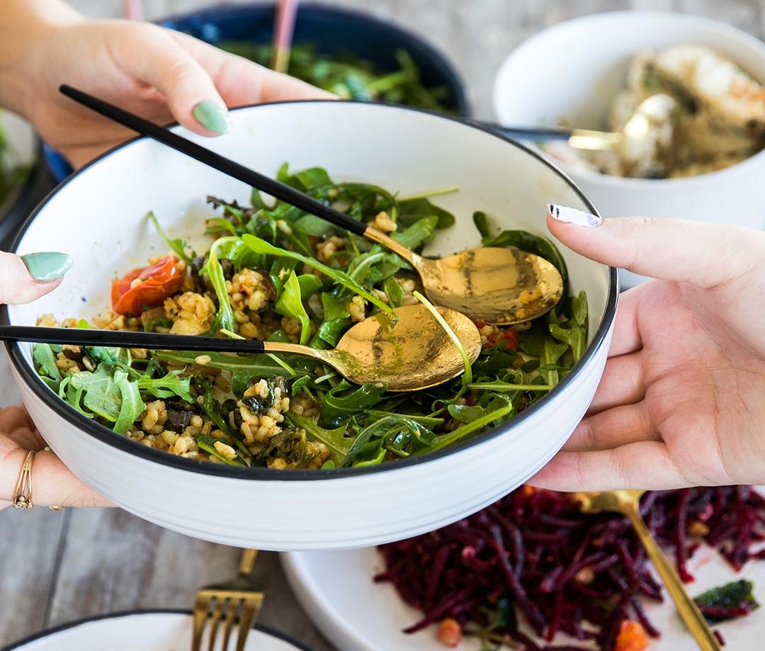 Cosa mangiare sul Lago di Garda: 5 primi piatti tipici