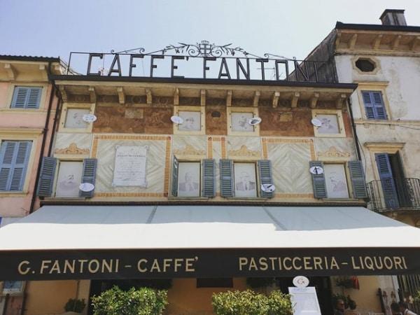 fantoni cafe