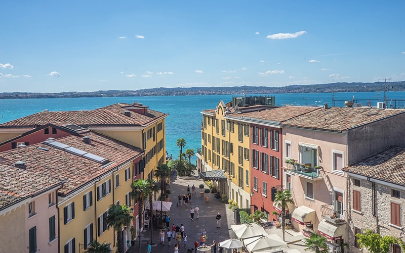 13 cheapest ways to travel for free in Italy
