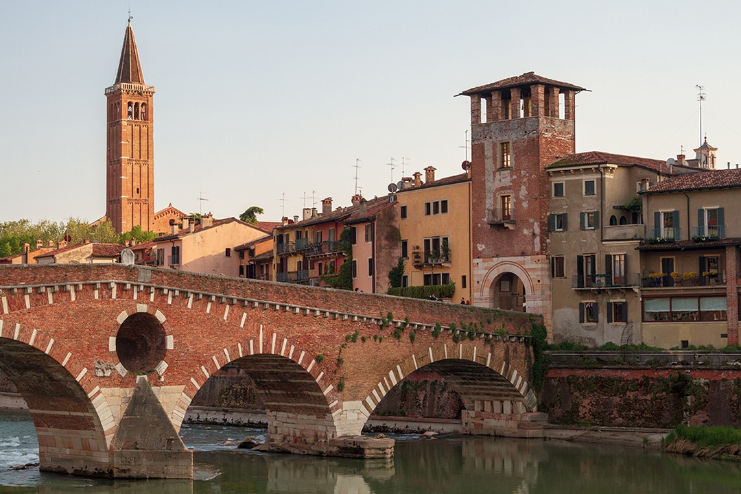 Top 10 Things To Do and See in Verona