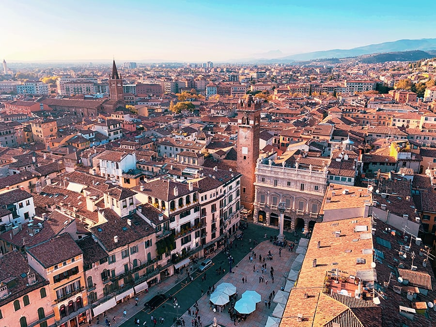 Why you should skip Venice and visit Verona instead