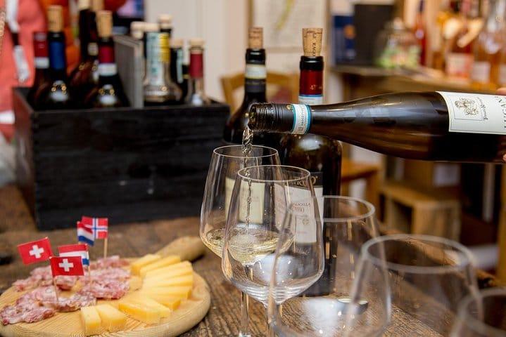 verona wine