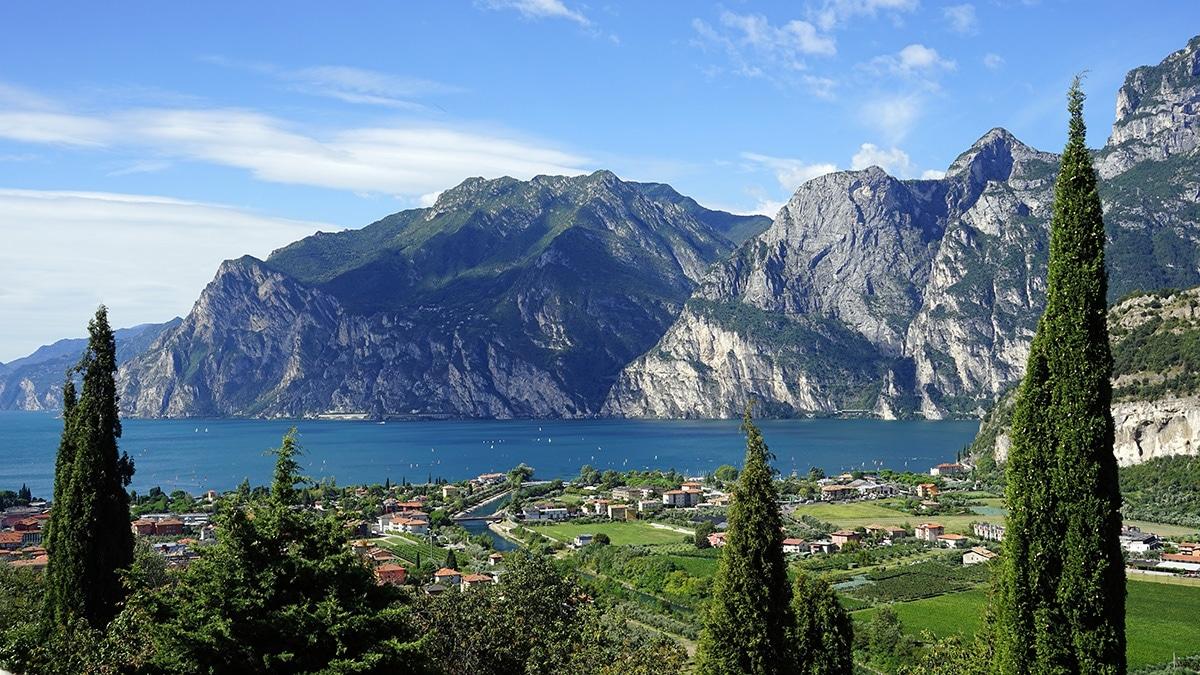 Why Lake Garda