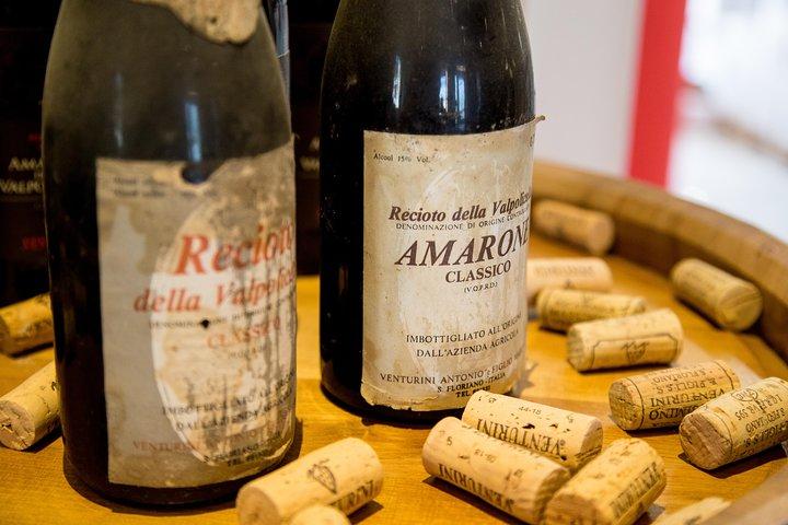 wine tasting verona experience