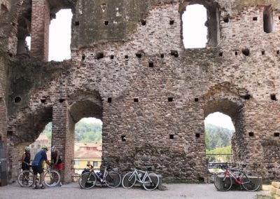 borghetto e-bike tour