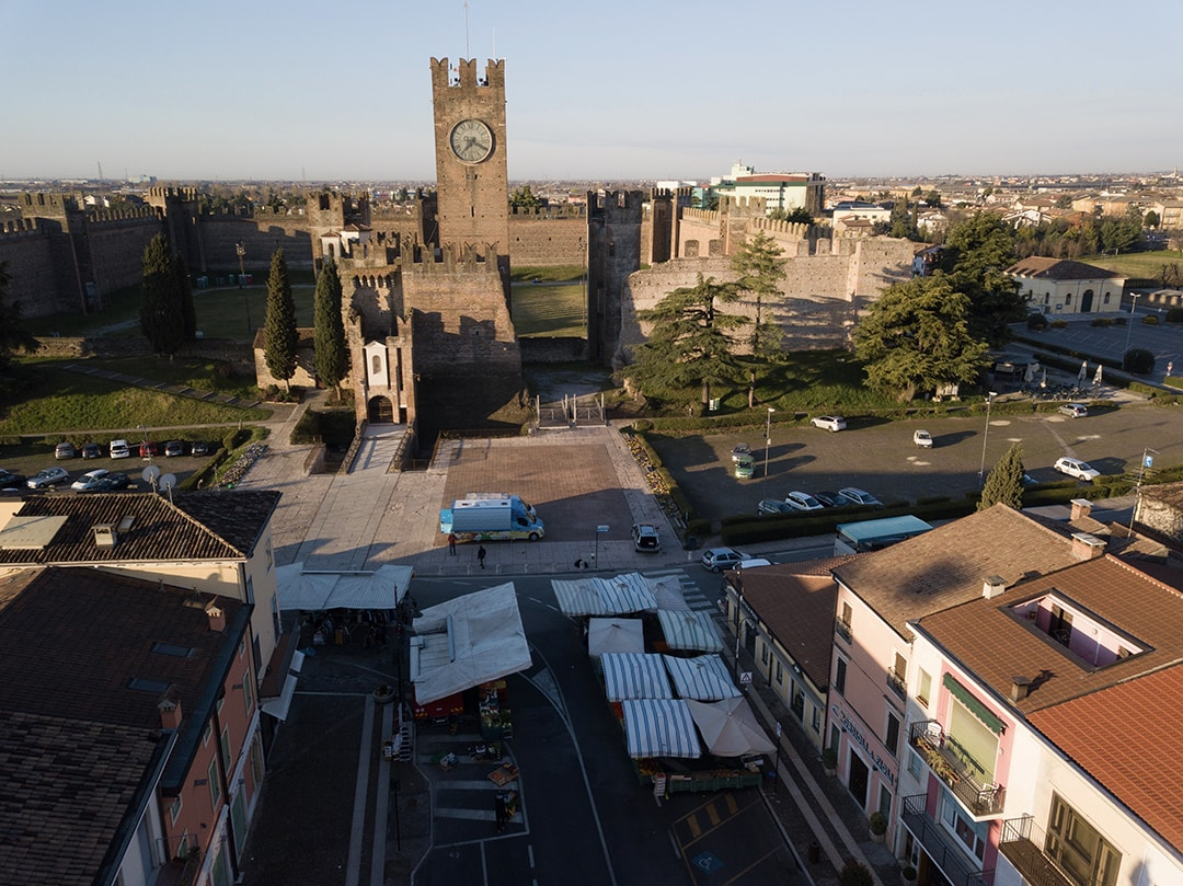 Villafranca di Verona what to see and do